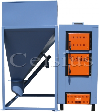 Image of Celsius CMPF 30-50