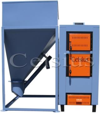 Image of Celsius CMPF 50-80