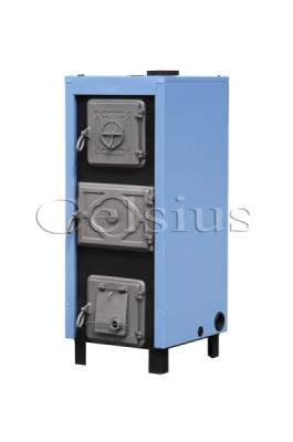Image of Celsius P-V25 + Hőmérő + Töltő-ürítőcsap