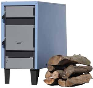 Celsius CR-25 + Hőmérő + Töltő-ürítőcsap