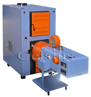 Image of Celsius Pellet 300