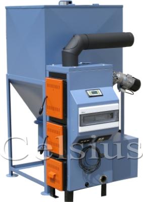 Image of Celsius Pellet 10-30